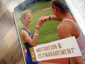 Motivtion und Zeitmanagement sind 2 Kapitel