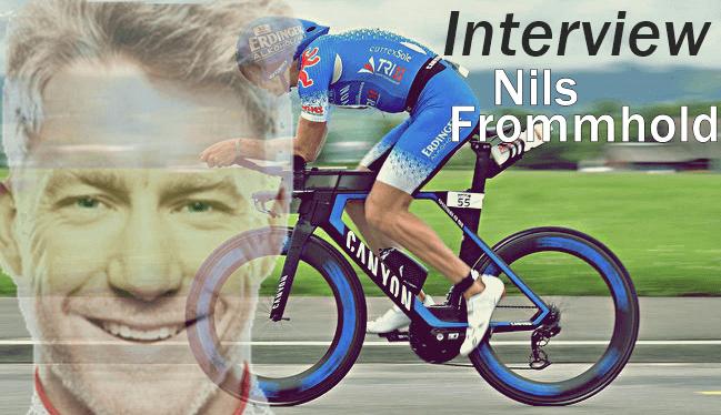 Nils Frommbold im Interview auf Keep-on-running.de
